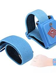 Недорогие -esd антистатический беспроводной ремешок для ремешка для чувствительных инструментов для ремонта электроники