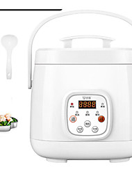 cheap -Kitchen Stainless steel 100-240 Multi-Purpose Pot Food Steamers