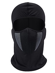 cheap -ZIQIAO Motorcycle Tactical Cycling Bike Ski Army Helmet Protection Full Face Mask