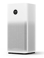 cheap -Original Xiaomi OLED Display Smart Air Purifier 2S - WHITE Smartphone Mi Home APP Control Smoke Dust Peculiar Smell Cleaner