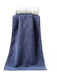 Fresh Style Wash Cloth,Solid Superior Quality Pure Cotton Towel