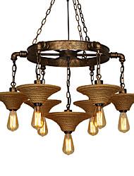 Недорогие -подвесной светильник для лампы переменного тока 220-240 переменного тока 110-120 В не входит в комплект поставки высокого качества
