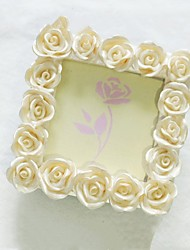 Wedding Engagement Resin Practical Favors Photo Frames Holiday Wedding-1 8*8*1.5
