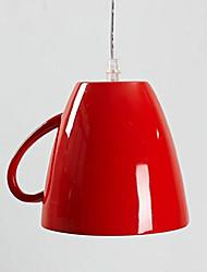 baratos -Luzes Pingente Luz Ambiente 110-120V / 220-240V Lâmpada Não Incluída / 5-10㎡ / E26 / E27