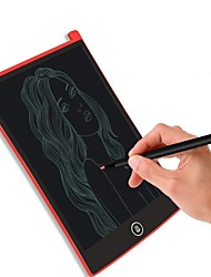8.5 Inch Digital LCD Writing Tablet High-Definition Brushes Handwriting Board Portable No radiatio