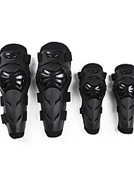 cheap -SULAITE GT-005 Trustfire Protective Gear Knee Pads Elbow Pads Motorcycle Protective Gear  Unisex Adults Impact resistant Anti-Friction Fits left