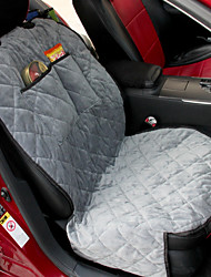 cheap -Car Seat Cushions Seat Cushions Gray Yellow Functional for universal