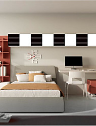 Romance Wall Stickers 3D Wall Stickers Decorative Wall Stickers,Paper Material Home Decoration Wall Decal