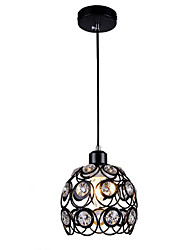 cheap -Retro/Vintage Country Traditional/Classic Chandelier For Living Room Hallway Shops/Cafes AC 110-120 AC 220-240V Bulb Not Included