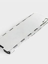 economico -piastra da campeggio antivento indossabile facile da installare in alluminio per