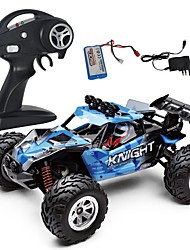 abordables -Voitures RC  FY - 11 2.4G Voiture hors route KM / H