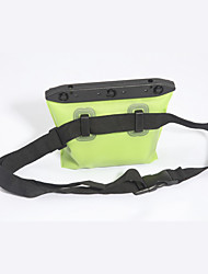 baratos -Todos Capanga / Pochete para Acampar e Caminhar / Equitação / Campismo / Escursão / Espeleologismo Portátil / Prova-de-Água 1 Roupas para Lazer PVC / ABS