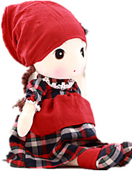 cheap -Stuffed Toys Doll Girl Doll Toys Novelty Cartoon People Cute Large Size Kids Girls Pieces