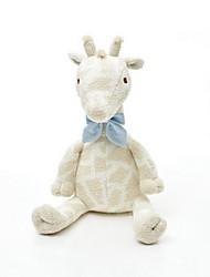 Мягкие игрушки Куклы Игрушки Животные Олень Животный принт Животные Для детской Животные Мягкость Декоративная Олень Креатив болотистый