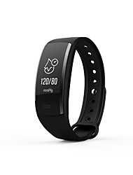 cheap -Smart Bracelet Calories Burned Pedometers Pedometer Sleep Tracker Find My Device Alarm Clock Call Reminder Sedentary Reminder Bluetooth4.0