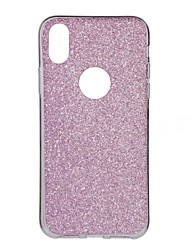 cheap -TPU Glitter Sparkling TPU Soft Phone Case for iPhone 6s 6 Plus