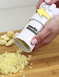economico -aglio maestro aglio perfettamente tritato in pochi secondi testa girando aglio accessori da cucina di taglio