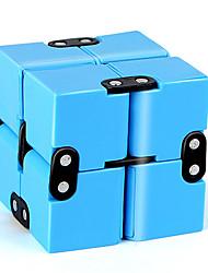 Недорогие -Кубик Infinity Cube Для детской Стресс и тревога помощи Новинки Места Пластик Повседневный / Sporty Куски Мальчики Детские Взрослые