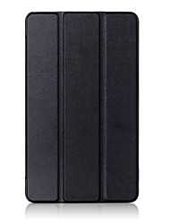 Недорогие -pu кожаный модный чехол для huawei mediapad t3 7.0 bg2-w09 smart cover stand funda tablet for honor play pad 2 7.0