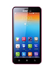 abordables -Lenovo S850 5.0 pulgada Smartphone 3G ( 1GB + 16GB 5 MP Quad Core 2150 )