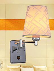Applique murale Lumière dirigée vers le bas 5W 220V E27 Rétro / Vintage Moderne/Contemporain Cuivre antique