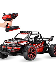 cheap -RC Car GS04B X 2.4G SUV 4WD High Speed Drift Car Racing Car Buggy (Off-road) Brush Electric * KM/H Remote Control / RC Rechargeable