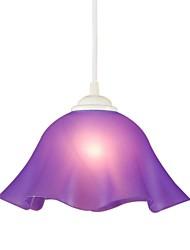 cheap -Pendant Light Ambient Light - Anti-Glare, Mini Style, 110-120V / 220-240V Bulb Not Included / 10-15㎡ / E26 / E27