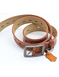 cheap -Women's Waist Belt,Casual