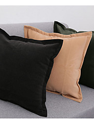 cheap -Comfortable-Superior Quality Bed Pillow Comfy Pillow 100% Synthetic Microfiber Flax