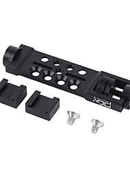 baratos -Pgytech universal handheld gimbal frame monta suporte para dji osmo pro acessórios de controle remoto aeronave