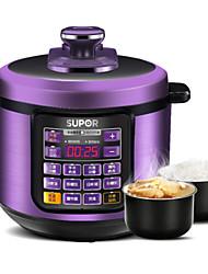 cheap -Kitchen Ceramics 220V-240V Multi-Purpose Pot Rice Cookers