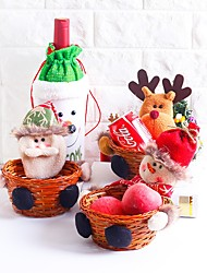 cheap -1pc Holidays & Greeting Other Holiday, Holiday Decorations Holiday Ornaments