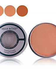 cheap -3 Pressed Powder Dry Matte Pressed powder Others Face #