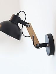 Недорогие -настенные светильники для стены 220-240v 110-120v e26 / e27 современные / современные