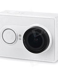 economico -xiaomi® yi sport camera 30fps 16mp registrazione video 155 gradi versione cinese