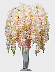 cheap -High Quality Chlorophytum Comosum Simulation Flower Artificial Fiower
