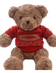 cheap -Stuffed Toys Toys Bear Animal Animal Animals Teddy Bear Kids Pieces