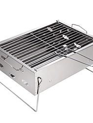 abordables -Réchaud de Camping Ustensiles de Cuisine en Extérieur Isolation thermique Vestimentaire Acier inoxydable pour Camping