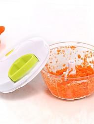 baratos -Plásticos Multi funções Para utensílios de cozinha Conjuntos de ferramentas para cozinhar, 1pç