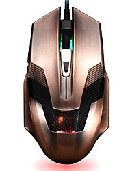 economico -chasing panther g3 wired usb game game mouse 6 dpi regolabile a pulsante