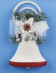 1pç Natal Enfeites de Natal Decorações de férias,14*24.5
