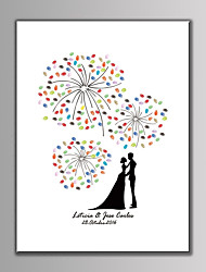 cheap -Paper Classic Theme People Romance FantacyWith/ N/A