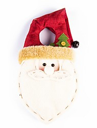 1pc Jul Julepynt Ferieindretninger,41*21*8