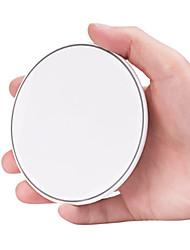 economico -Caricatore senza fili Caricatore del telefono del telefono USB Caricatore senza fili Qi 1 porta USB 1A DC 5V iPhone X iPhone 8 Plus