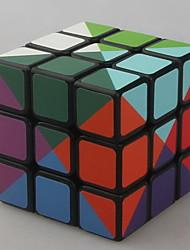 Rubikova kostka * Hladký Speed Cube Magické kostky Odstraňuje stres Vzdělávací hračka Klasické Místa Square Shape Dárek