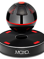 abordables -MOXO Maglev WirelessBluetoothStereo Audio Mobile Computer SpeakersSubwoofer Creative Gift Bluetooth Haut-parleur Lévitation Magnétique
