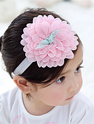cheap -Girls' Hair Accessories,All Seasons Others Clips & Claws-Blushing Pink
