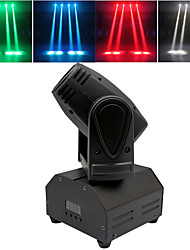 cheap -U'King LED Stage Light / Spot Light DMX 512 Master-Slave Sound-Activated Music-Activated 10 for For Home Club Wedding Stage Party Outdoor