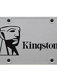 abordables -Kingston SSD de estado sólido 120GB SATA 3.0 (6 Gb / s) UV400