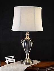 cheap -Downlight Artistic Table Lamp Eye Protection On/Off Switch AC Powered 220V White